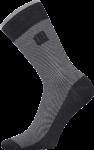 Elegante Socken für jeden Tag grau