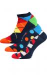 Neu Bunte Socken für Sommer in Wien
