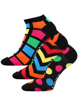 Neu Bunte Socken fur Sommer
