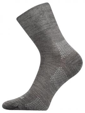 Socken aus Merinowolle 1