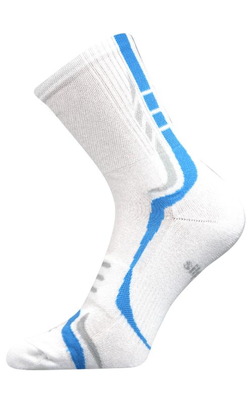 Socken für Lauf 3