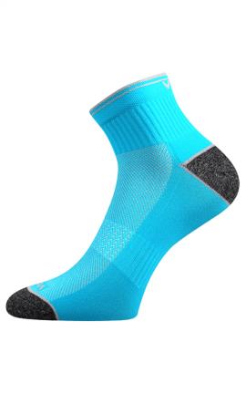 Socken zum Laufen Blau
