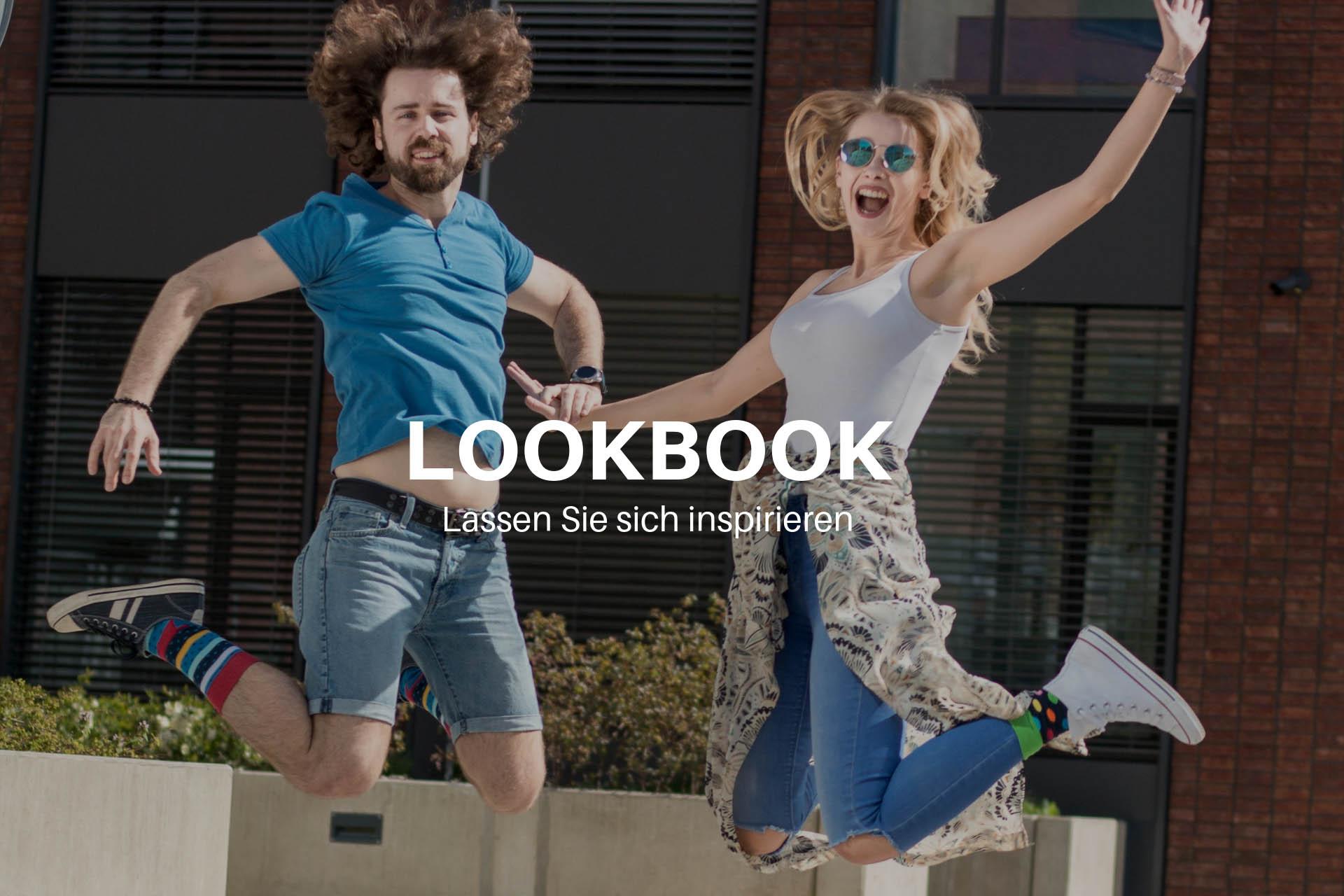 professionelles Fotoshooting bunter Socken in Wien in Bezirk Landstrasse