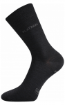 Business Socken aus Merino Wolle