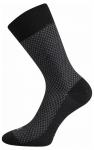 Business Socken zum Anzug Grau