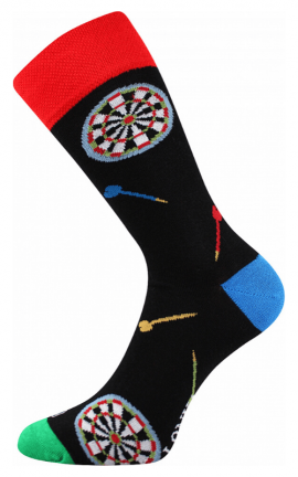 Bunte Socken Darts in Wien