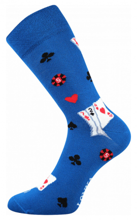 Bunte Socken Poker in Wien