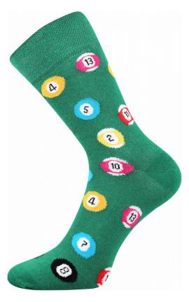 Bunte Socken Billard in Wien