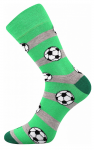 Bunte Socken Fussball in Wien