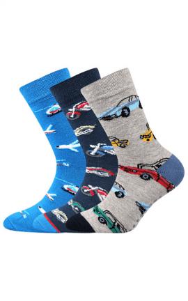 Kinder Anti-Rutsch-Socken