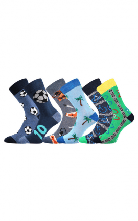 Kinder Socken für Junge