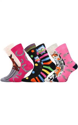 Kinder Socken für Mädchen